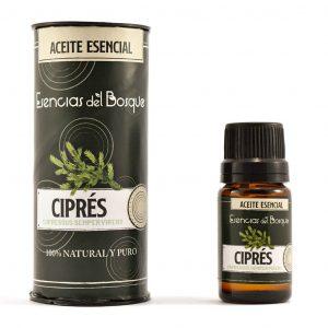 Aceite Esencial Ciprés 100 % Natural y Puro