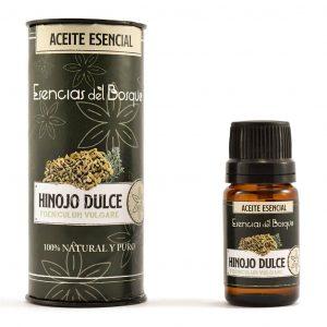 Hinojo Aceite Esencial 100 % Natural y Puro