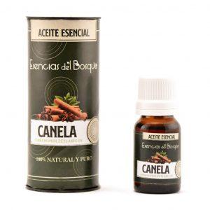 Canela Aceite Esencial Natural